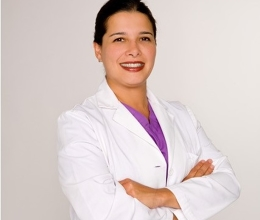 Dr. Isabel Balza Mirabal, Plastic Surgeon Tijuana