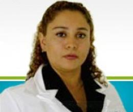 Dra. María Elena López O. , Gastroenterologist, Diagnostic and Therapeutic Endoscopy, Intragastric Balloon Placement