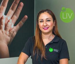 Ana Ramos, LIV Journey Coordinator