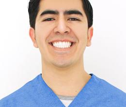 D.D.S. Jari Sabino Franco Artea, Doctor of Dental Surgery
