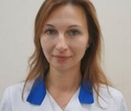 Larisa Falaleeva, MD, Reproductive Endocrinologist