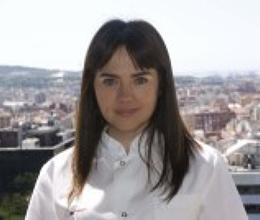 Dra. Carmen Márquez Guevara , Lab Director