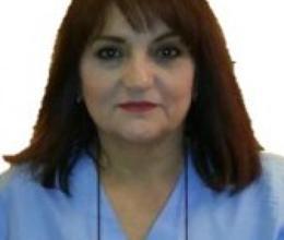 Marlene Wakim, Nurse and Supervisor