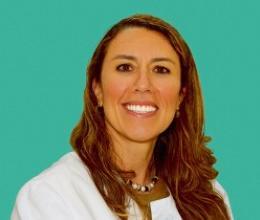 Dra. Silvia Gamboa Saveedra, Oftalmología Pediátrica & Oculoplástia