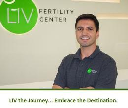Alonso Marin, LIV Journey Coordinator