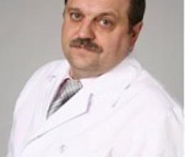 Vladimir Litvinov, MD, PhD, Reproductive Endocrinologist