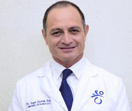 Angel Guzman Kuri, Ophthalmology - Cornea and Refractive Surgery