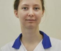 Anna Naumova, IVF Laboratory