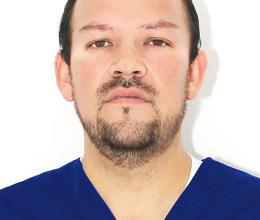 D.D.S. Carlos Alberto Marquez Calderon, Periodontics