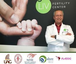 Dr. Francisco Velez Perez, Medical Director, REI