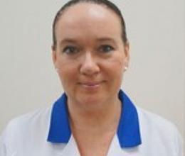 Natalia Kalinina, MD, PhD, Reproductive Endocrinologist