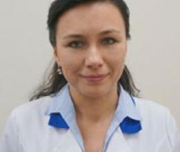 Natalia Pyatykh, MD, Ultrasonic Diagnostics