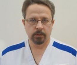 Artem Bonartsev, MD, Anesthesiologist