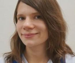 Elizaveta Savina , IVF Laboratory