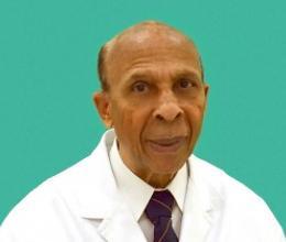 Dr. Carlos D. Heredia García, Coordinator