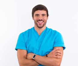 Dr Leonardo Serra, Implantology, Fixed Prosthetics, Oral Aesthetic