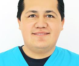 D.D.S. Fernando Martinez Hinojosa, Doctor of Dental Surgery