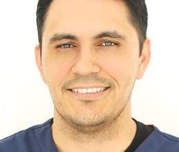 D.D.S. Oscar Abraham Cuevas Aguiar, Endodontics Specialist