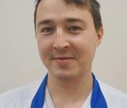 Konstantin Kirienko , IVF Laboratory