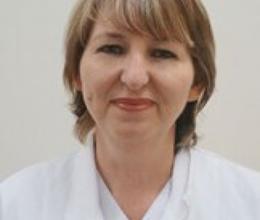 Larisa Maryina, IVF Laboratory