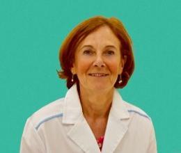 Dra. Olga M. Martínez Giralt, Electrofisiología