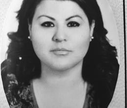 Dr. Cecilia Marin, Dental Surgeon