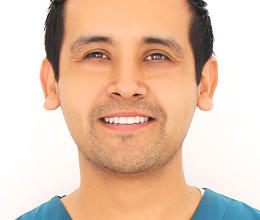 D.D.S. Diego Miguel Valenzuela Roman, Oral Surgery