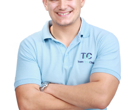 Alex Caia, Practitioner