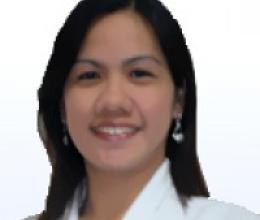 Dr. Evangeline T. Valencerina , Dental Team Head / Consultant