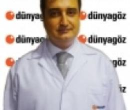 Dr. Cengiz Akarsu, Eye Care Specalist
