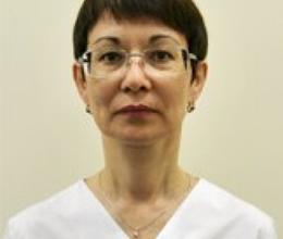 Irina Zorina, MD, PhD, Reproductive Endocrinologist