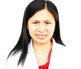 Dr. Hershey Refugio, General Dentistry and Orthodontics