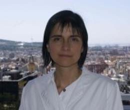 Dra. Anna Galindo Trias, Medical Director