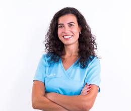 Dr. Joana Ramalho, Endodontics, Orthodontics