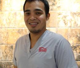 John Chris T. Gawaran R.N., RN