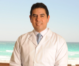 Dr. Arturo Valdez, Lead Plastic Surgeon