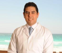 Dr. Arturo Valdez, Lead Plastic Surgeon