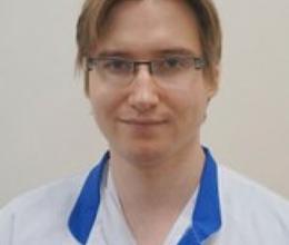Aleksey Klepukov, IVF Laboratory