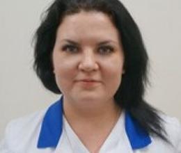 Tamara Cheblokova, IVF Laboratory