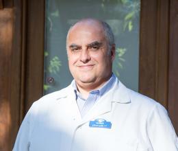 Dr. Yehia Salah, Laser Eye Surgeon