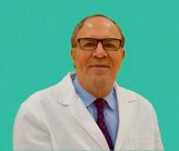 Dr. Ascanio Cassanello Romo, Cirugía Ocular