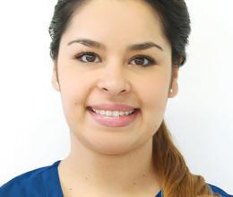 D.D.S. Alinn Rodríguez Araoz, Doctor of Dental Surgery