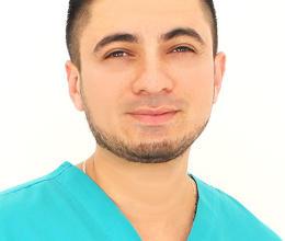 D.D.S. Jesus Uriel Higuera Urtusuastegui, Doctor of Dental Surgery