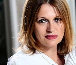 Samra Prentić Bakić, DMD, PhD, Dental Surgeon