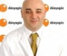 Dr. Bayram Yapici, Eye Care Specialist