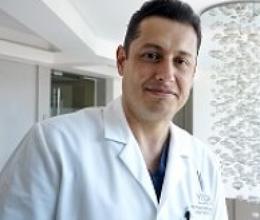Dr. Salvador Ramirez Guzmán , Bariatric Surgeon