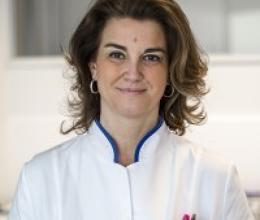 Dra. Gloria Villalaín, Fertility Specialist