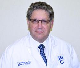 Luis Garza Perez MD, Ophthalmology - Glaucoma, Refractive Surgery, Cataract Surgery
