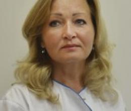 Elena Andamova, MD, PhD, Obstetrician Gynecologist