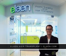 Dr. Roberto, Hair Transplant Surgeon
